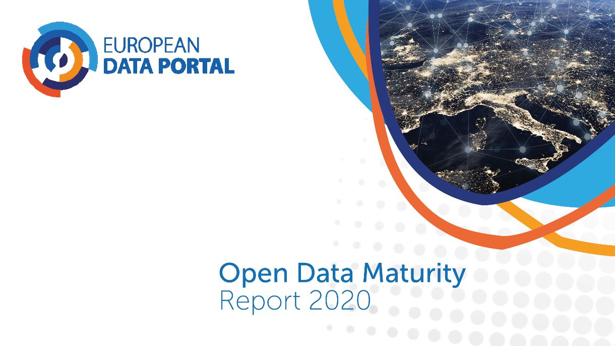 Open Data Maturity Report